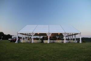 Espan Structure Tent