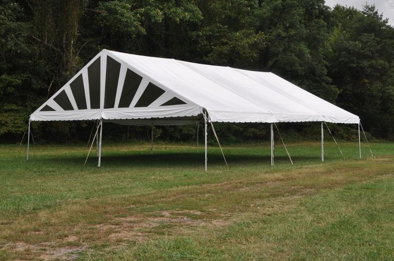 Tents | Gibson Rental